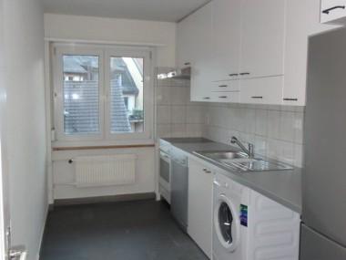 Renovierte 2-Zimmer-Altbauwohnung - Küche neu inkl. GS/WM/WT!
