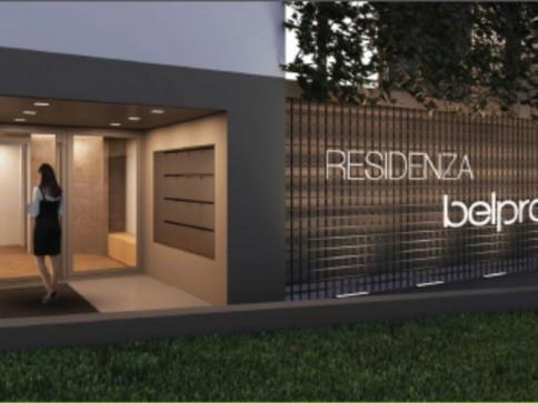Residenza Belprato a Sementina ULTIMO APPARTAMENTO
