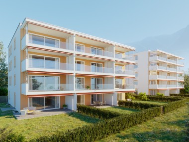 Residenza Briva - splendidi appartamenti di 3.5 locali