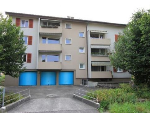 Ruhig gelegene 4 Zimmerwohnung im Grünen