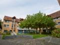 Ruhige 3.5 Zimmer Maisonette-Wohnung in See- & Stadtnähe