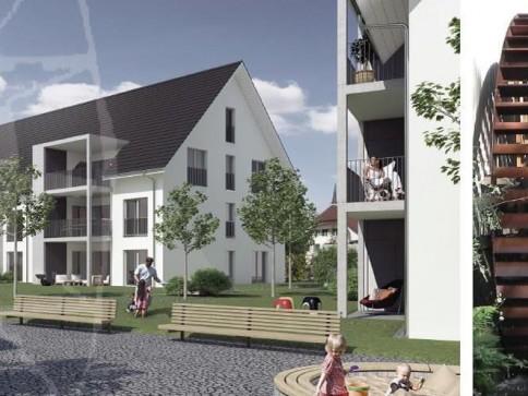 Ruhiges und zentrumsnahes Wohnen Mühlematte Madiswil