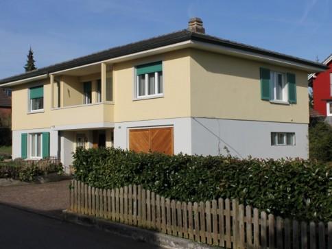 Ruhiges Wohnen an familienfreundlicher Lage in Seltisberg