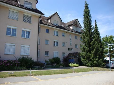 schöne 3.5 Zimmer-Wohnung in ruhiger, sonniger Lage