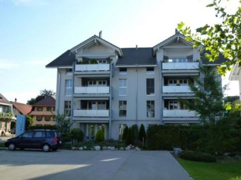Schöne 4.5-Zimmerwohnung im 2. Stock in Kirchberg