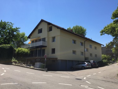 Gmbh immobilier vendre louer immoscout24 for Immoscout24 ch immobilier