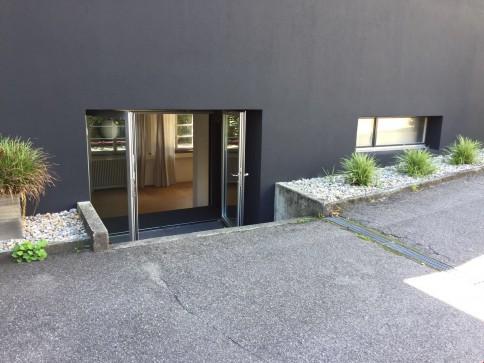 Schönes Atelier / schöner Loft-Raum mit Industrie-Charme