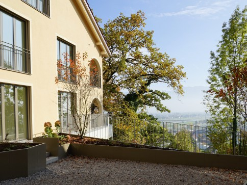 Senza Pensieri - Wohnen mit Stil in der 3.5-Zimmer-Wohnung