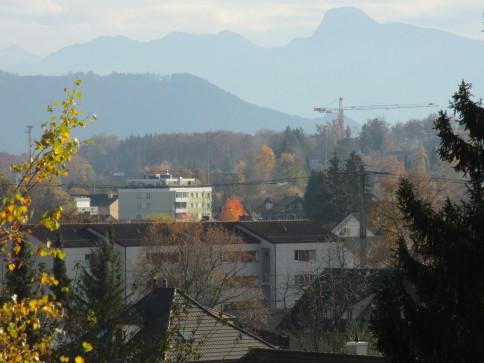 Sonnig Wohnen in der steuergünstigen Gemeinde Muri-Gümligen