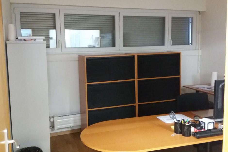 sous location bureau pr s de la gare de sion immoscout24. Black Bedroom Furniture Sets. Home Design Ideas