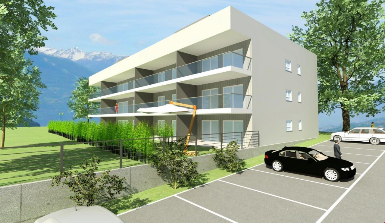 Spacieux et lumineux appartements neufs 1 5p a 4 5p for Immoscout24 ch immobilier