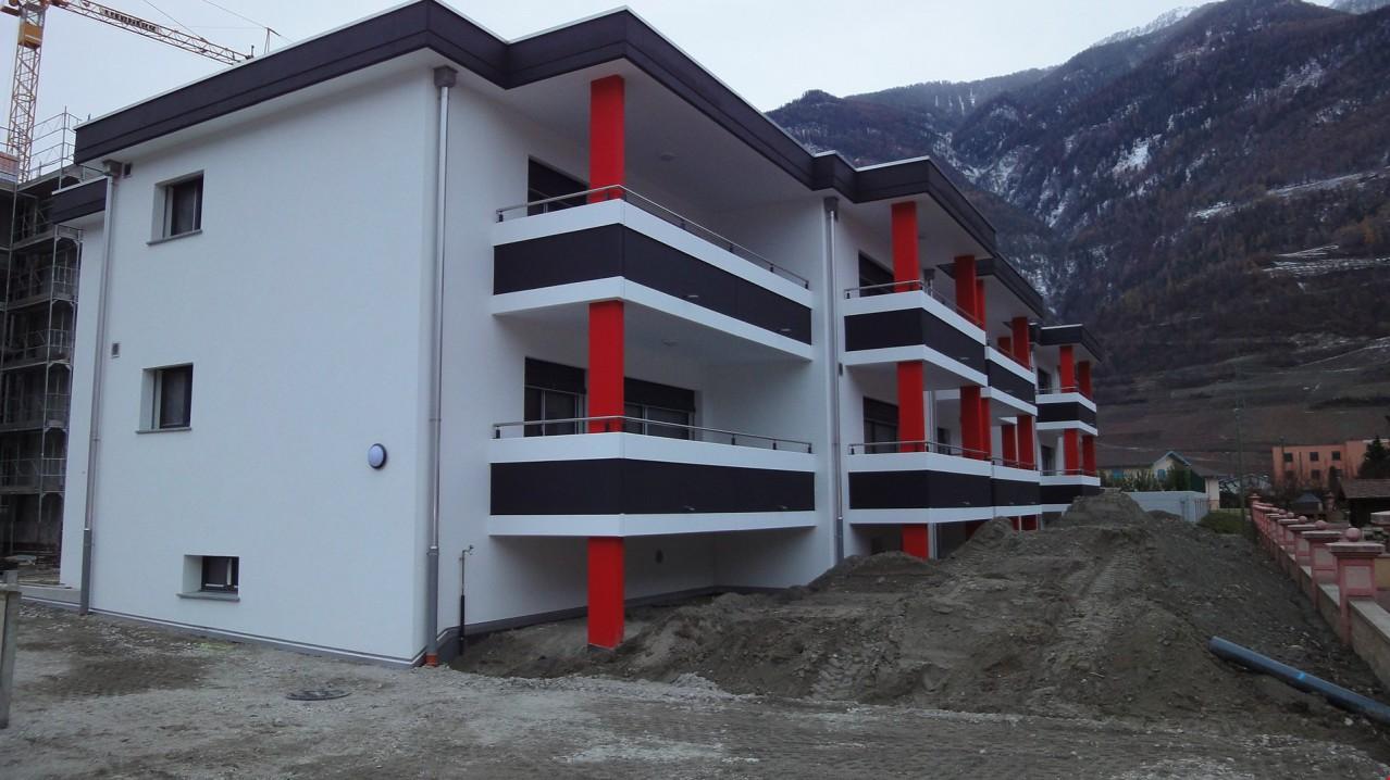 Spacieux studios 40 m2 neufs avec cave et parking for Studio neuf