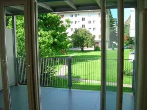 St.Gallen - schöne 3-Zi-Wohnung
