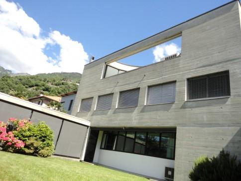 Stabile di due appartamenti - Monte Carasso
