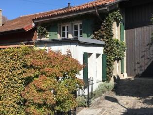 Sublet - Charming 3.5piece Villa St. Maurice, Collonge-Bellerive