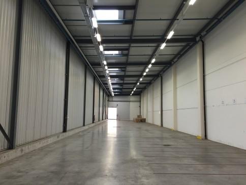 Surfaces d'activités, production, bureaux à louer à Onnens/Yverdon