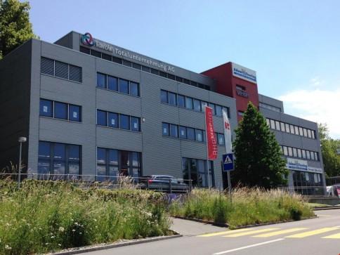 TOP Büroräume Wankdorfdreieck 450 - 800m2 *** 1. Monat geschenkt