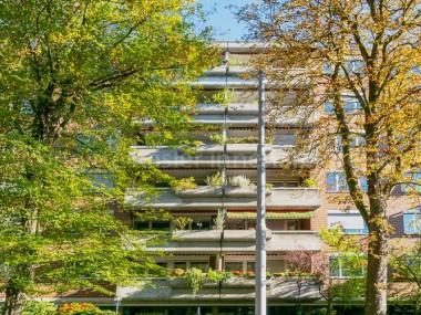 Totalsanierte 4.5-Zi-Wohnung an ruhiger, begrünter Lage im Gellert