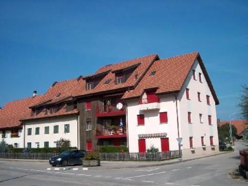Vendlincourt - Appartement 4 pièces duplex et 3 pièces
