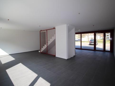Vielseitig nutzbare Räume auf 3 Etagen (Neubau) / Gratismiete!