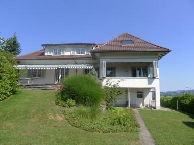 Villa Moosblickweg