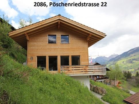 Wohn- Ferienhaus mit Einzelgarage