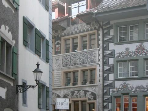 Wohntraum in der Altstadt
