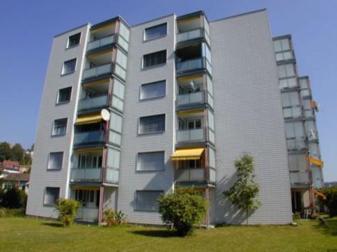 Wohnung an kinderfreundlicher Lage