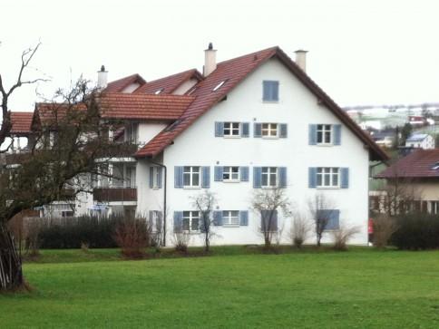 Wohnung Renditeobjekt in Wölflinswil