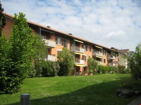 1-Zimmerwohnung an zentraler Lage
