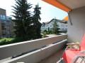 1-Zimmerwohnung mit grossem Balkon / Nähe Spital Thun