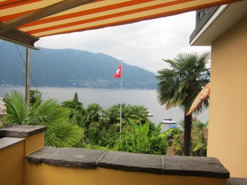 2,5 (3) Zimmer-Wohnung am Lago Maggiore