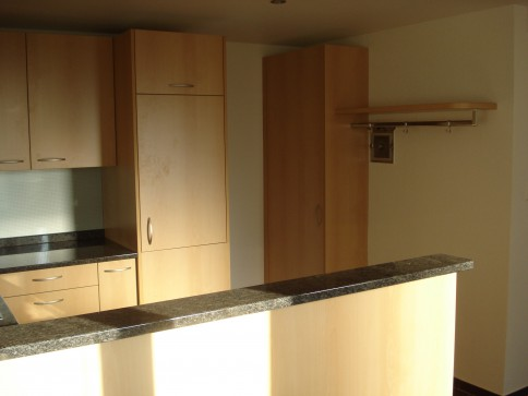 2.5 Zimmer-Wohnung in Bauernstöckli