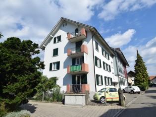 2 Zimmer Wohnung im Herzen Oberburg's