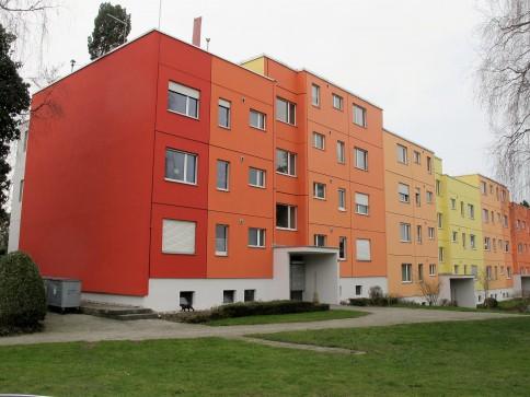 3.0-Zimmerwohnung 2. OG links