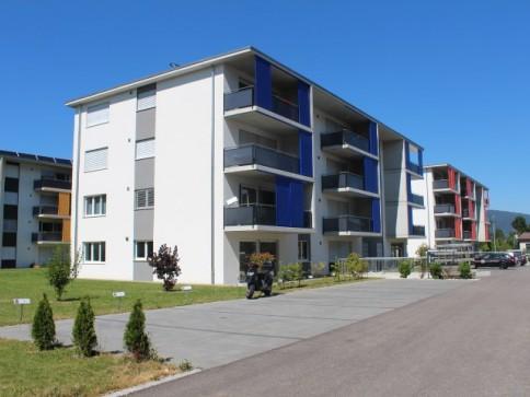 3 mois de loyer offerts - Une résidence accueillante pour vos enfants