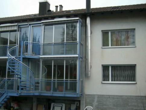 4 1/2 Zimmerwohnung in Münchenbuchsee