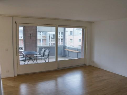 4,5 - Zimmerwohnung, 2. OG, Buchholzpark, Thun