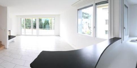 4.5 Zi. Maisonette in Dreifamilienhaus in Kriens