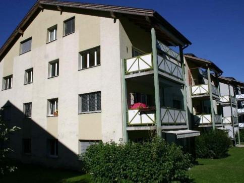 4.5-Zimmer-Dachwohnung in Niederurnen