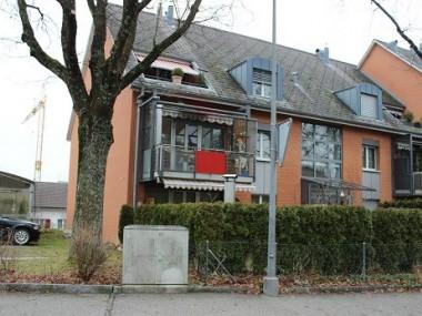 4,5-Zimmer-Eigentumswohnung Erdgeschoss 85 m2 + Sitzplatz 45 m2