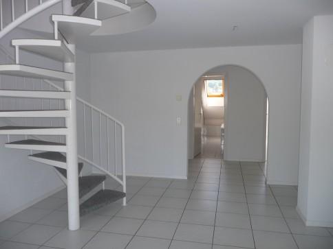 4.5-Zimmer-Maisonette-Dachwohnung