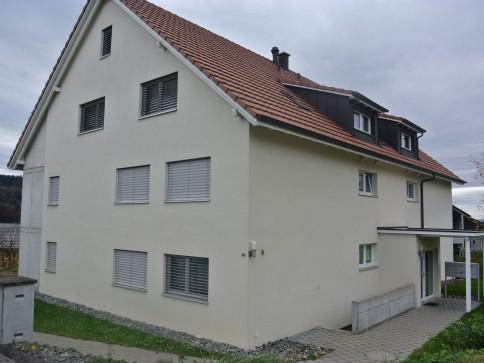4.5 Zimmerwohnung