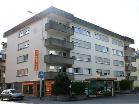 4.5-Zimmerwohnung in Siebnen