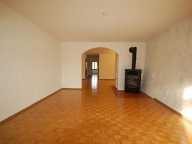 4.5-Zimmerwohnung mit 140m2