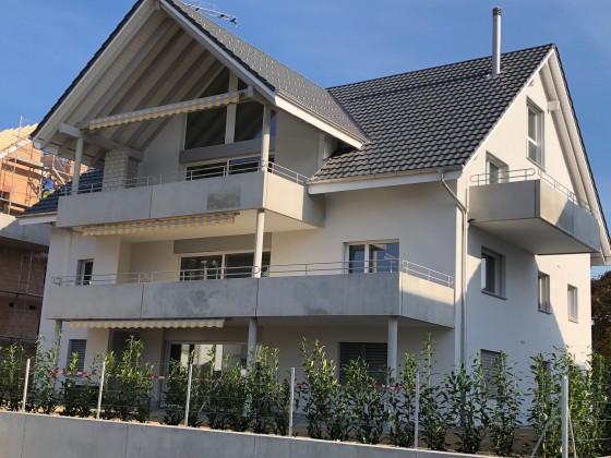 3. Fam. Haus Brügglisackerweg 18