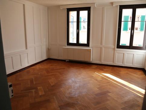 5.5 Zimmerwohnung mit grosser Terrasse
