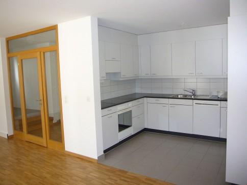 5-Zimmer-Haus nähe Zentrum Riehen Dorf