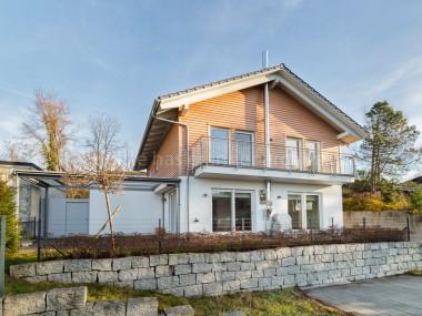 6-Zi-Einfamilienhaus an sonniger Lage mit Blick ins Autal