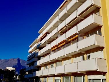 Appartamento affittato - vermietete Wohnung